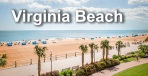 Virginia Beach, Colonial Williamsburg & Historic Norfolk