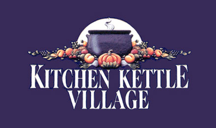 Kitchen Kettle Village Logo